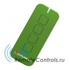 Брелок Comunello Victor 4 Green
