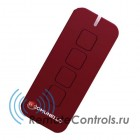 Брелок Comunello Victor 4 Red