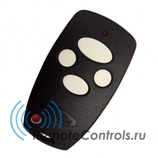 Пульт ДУ Doorhan Transmitter 4 black